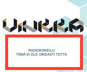 vinkkaradio
