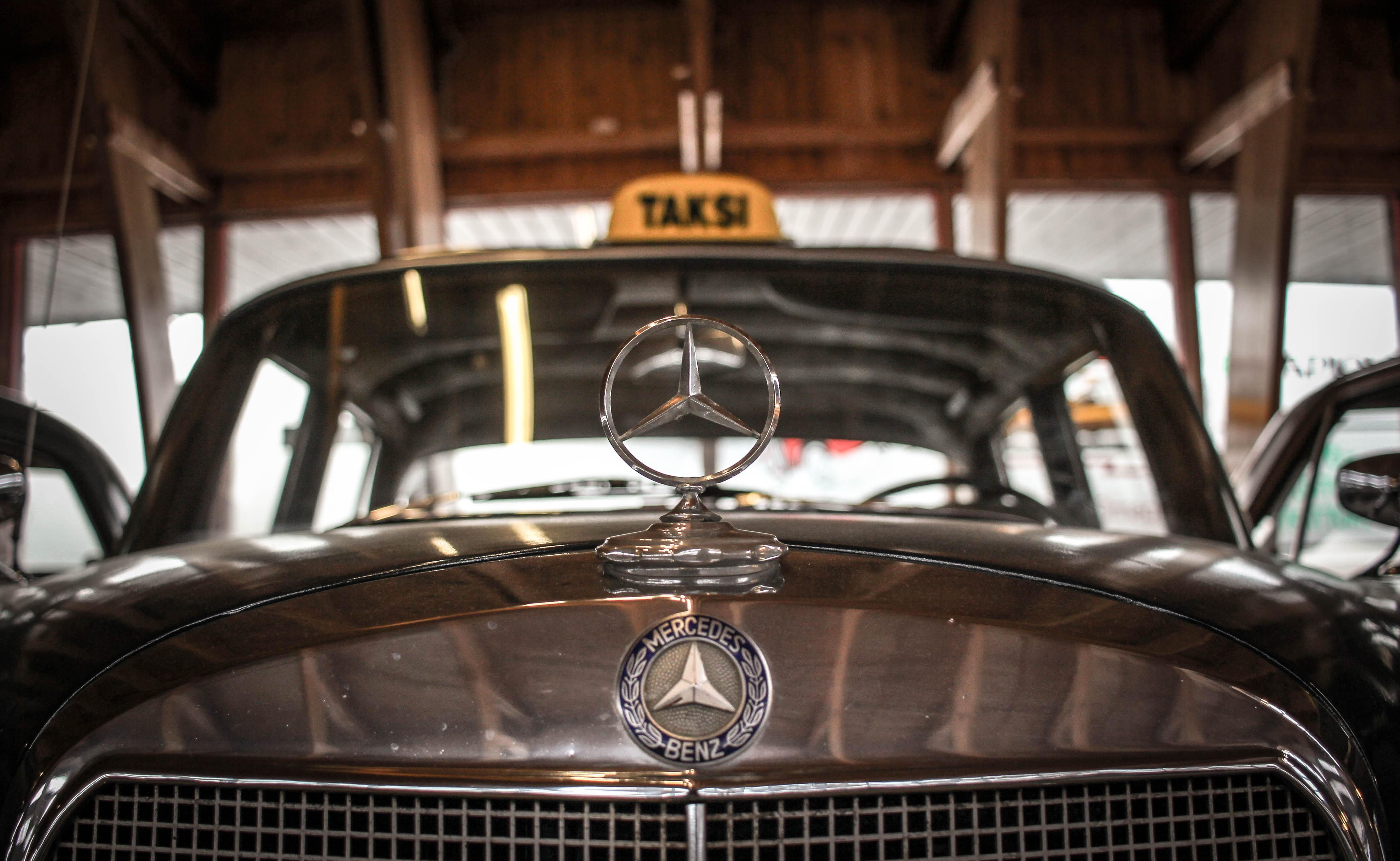 Taksi-Mersu