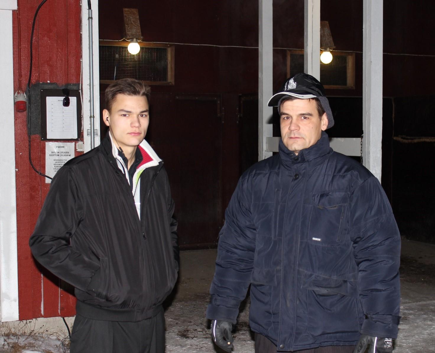 Oulun romanit