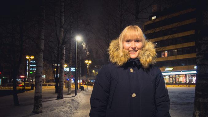 Kaisa Makkonen